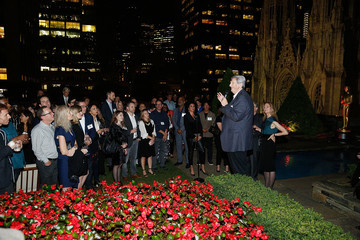 John Bailey The Academy Of Motion Picture Arts & Sciences Hosts The 2018 New Members Party