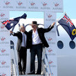 John Borghetti Virgin Australia Unveils Regional Airline in Perth
