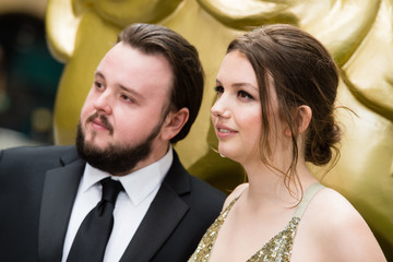 John Bradley British Academy Television Craft Awards - Red Carpet Arrivals