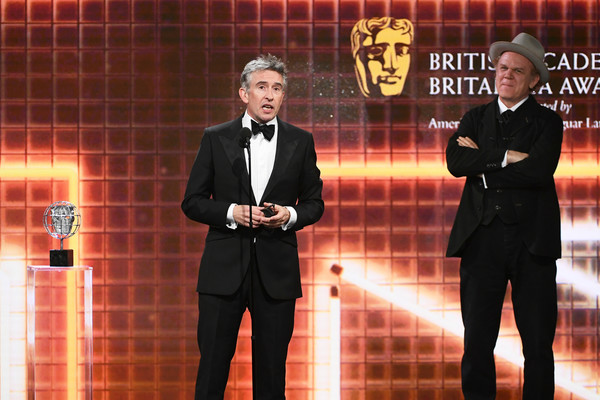 2019 British Academy Britannia Awards presented by American Airlines and Jaguar Land Rover - Show