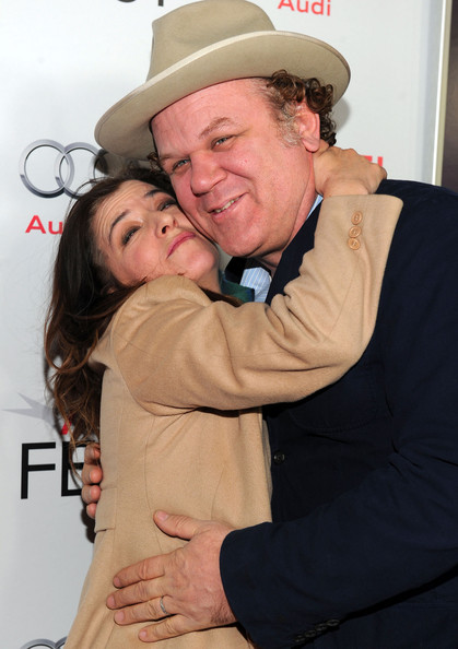 """AFI FEST 2011 Presented By Audi - """"We Need To Talk About Kevin"""" Special Screening - Red Carpet"""