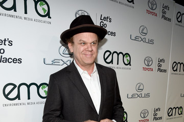 John C. Reilly 24th Annual Environmental Media Awards Presented By Toyota And Lexus - Red Carpet