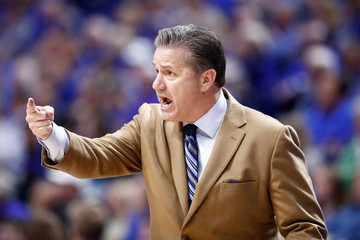 John Calipari IPFW v Kentucky