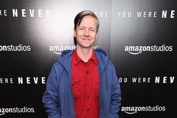 John Cameron Mitchell 'You Were Never Really Here' New York Premiere