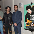 John Carney Sing Street Special Screening Hosted By The Weinstein Company And Adam Levine