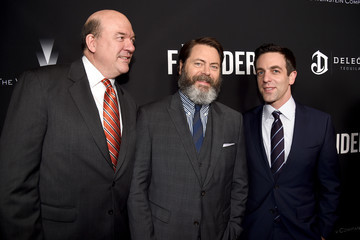 John Carroll Lynch Premiere of The Weinstein Company's 'The Founder' - Red Carpet