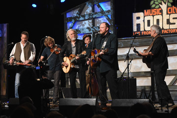 John Carter Cash John McEuen 70th Birthday & Music City Jam and Christmas Show