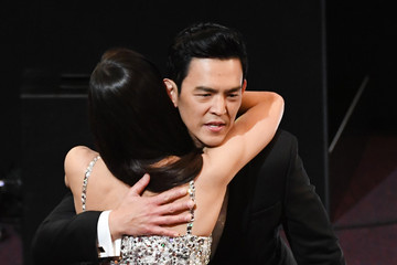 John Cho 89th Annual Academy Awards - Show
