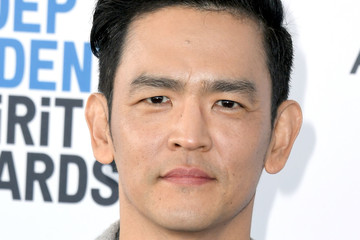 John Cho 2019 Film Independent Spirit Awards  - Arrivals