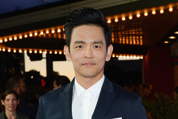 John Cho Premiere Of Neon's 'Gemini' - Red Carpet