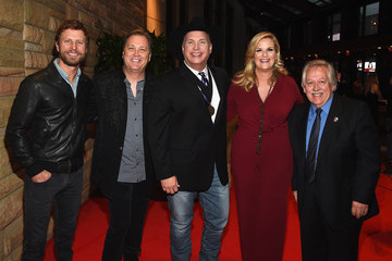 John Conlee The Country Music Hall of Fame Inducts New Members the Oak Ridge Boys, Jim Ed Brown and The Browns, and Grady Martin During 2015 Medallion Ceremony