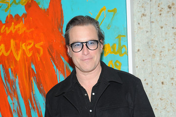 John Corbett 'Big Eyes' Premieres in NYC