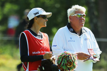 John Daly Made In Denmark - Day Two
