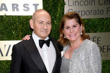 John Demsey Lincoln Center Corporate Fund Presents: An Evening Honoring Leonard A. Lauder - Arrivals