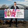 John Eales 2015 Rugby World Cup Ticket Launch