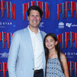 John Eales Pippin Opening Night Red Carpet - Arrivals