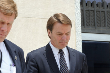 Bobbie Edwards John Edwards Trial Continues With Defense Calling Witnesses