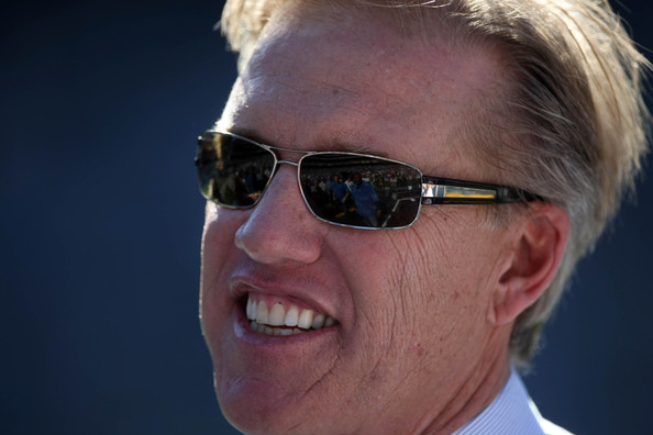Peyton Manning Chooses Broncos Over 49ers Tim Tebow Alex