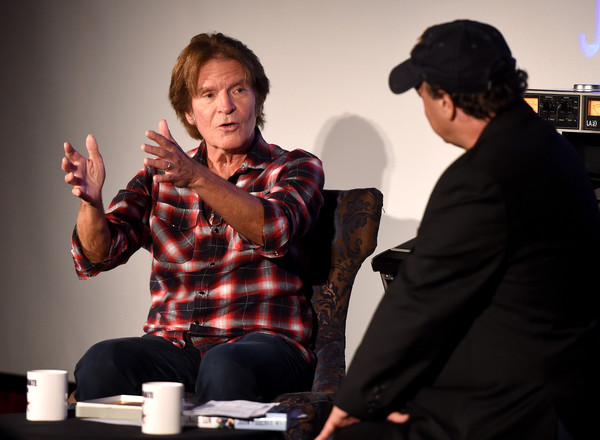 Live Talks LA Presents an Evening with John Fogerty at the GRAMMY Museum