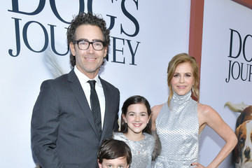 John Fortson Premiere Of Universal Pictures' 'A Dog's Journey' - Red Carpet
