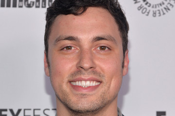 John Francis Daley Judd Apatow Honored at the Paley Center for Media