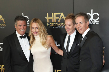 John H Bluher 19th Annual Hollywood Film Awards - Arrivals