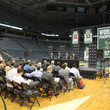 John Hammond Milwaukee Bucks Introduce Jason Kidd