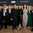 John Hawkes LA Premiere Of HBO's 'Deadwood' - Red Carpet
