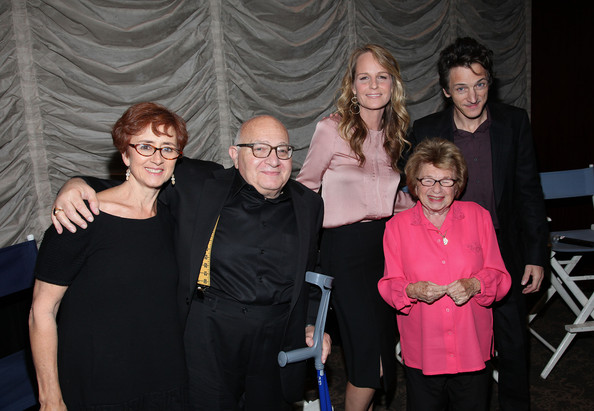 """""""The Sessions"""" New York Screening"""