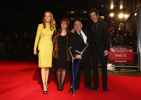 56th BFI London Film Festival: The Sessions