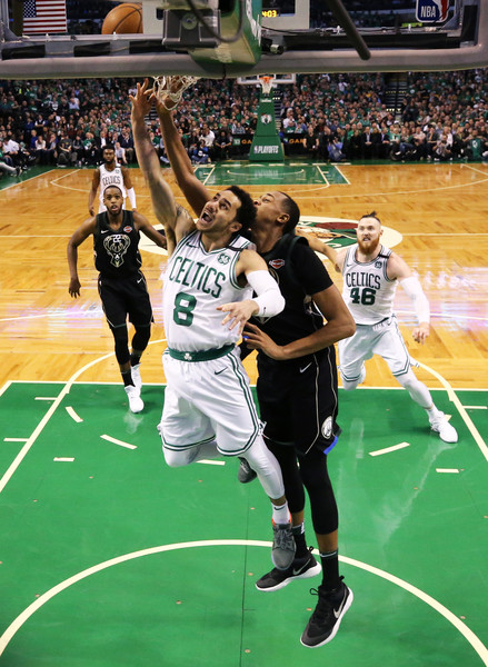 Milwaukee Bucks vs. Boston Celtics - Game Two