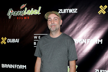 John Holland Mountain Dew Green Label Films and Brain Farm Host 'WE ARE BLOOD' World Premiere