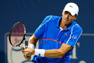 John Isner BB&T Atlanta Open: Day 4