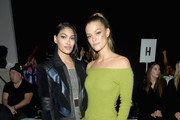 Nina Agdal Pritika Swarup Photos Photo