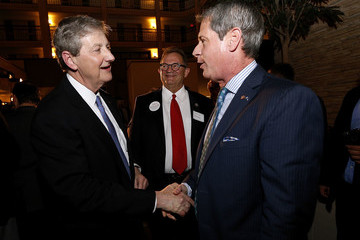 John Kennedy Runoff Election Held in Louisiana for State's Senate Seat