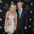 John Kennerley Celebs at the 50th Anniversary Wool Awards
