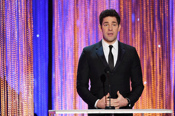 John Krasinski The 23rd Annual Screen Actors Guild Awards - Show