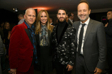 John Landgraf Premiere Of FX's 'The Assassination Of Gianni Versace: American Crime Story' - After Party