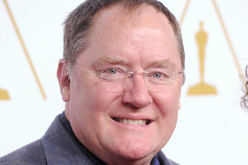 John Lasseter 86th Academy Awards Nominee Luncheon - Arrivals