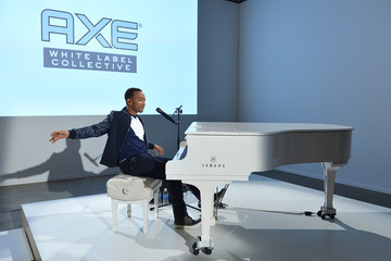John Legend AXE White Label Collective Launched