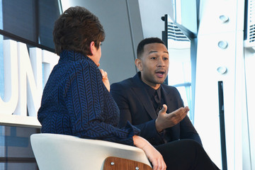 John Legend 4th Annual Town & Country Philanthropy Summit
