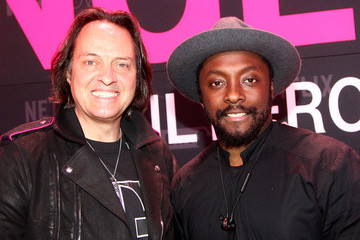 John Legere T-Mobile Un-carrier X Launch Celebration