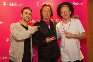 John Legere T-Mobile Unleashes Music Freedom
