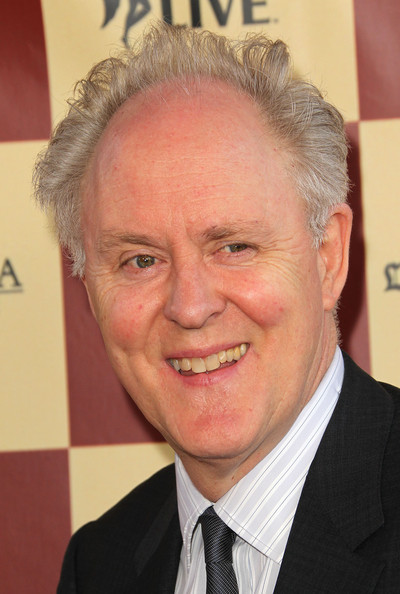 John Lithgow Net Worth