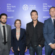 John Magaro 57th New York Film Festival - 'First Cow' Intro And Q And A
