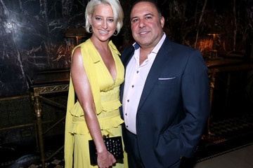 John Mahdessian Global Lyme Alliance Celebrates Fourth Annual New York City Gala - Inside