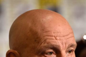 John Malkovich DreamWorks Animation Press Line at Comic-Con