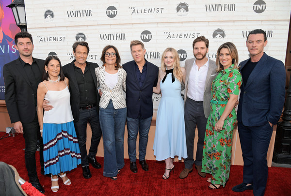 'The Alienist' - Los Angeles For Your Consideration Event