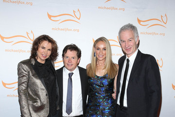 John McEnroe 2014 A Funny Thing Happened On The Way To Cure Parkinson's
