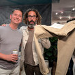 John Moore Outerknown Celebrates The Launch of S.E.A. JEANS At Ron Herman